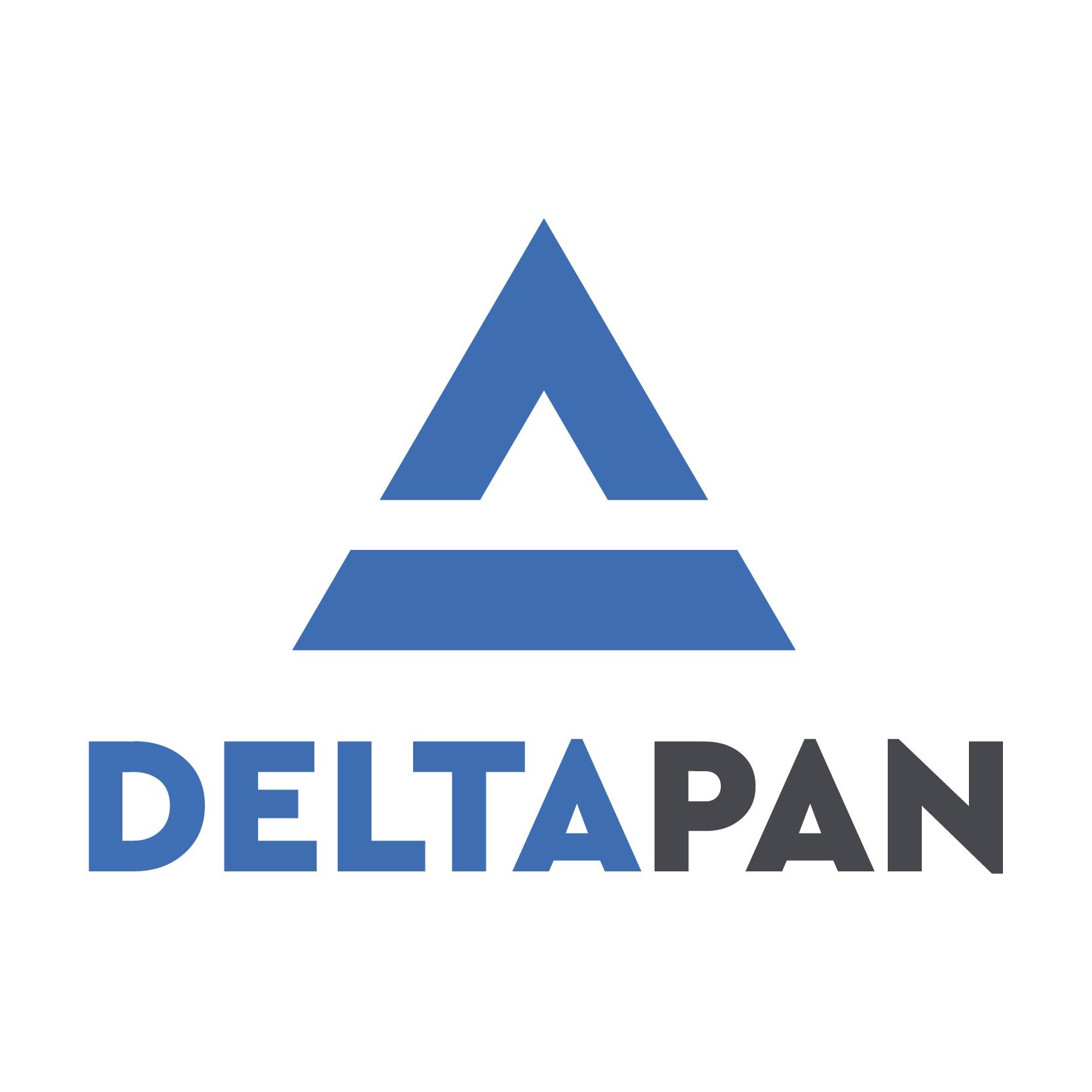 Deltapane