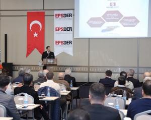 Teknopanel Ana Sponsorluğunda, EPS Sanayi ve Paydaş Kurum Buluşması Mersin'de Gerçekleşti.