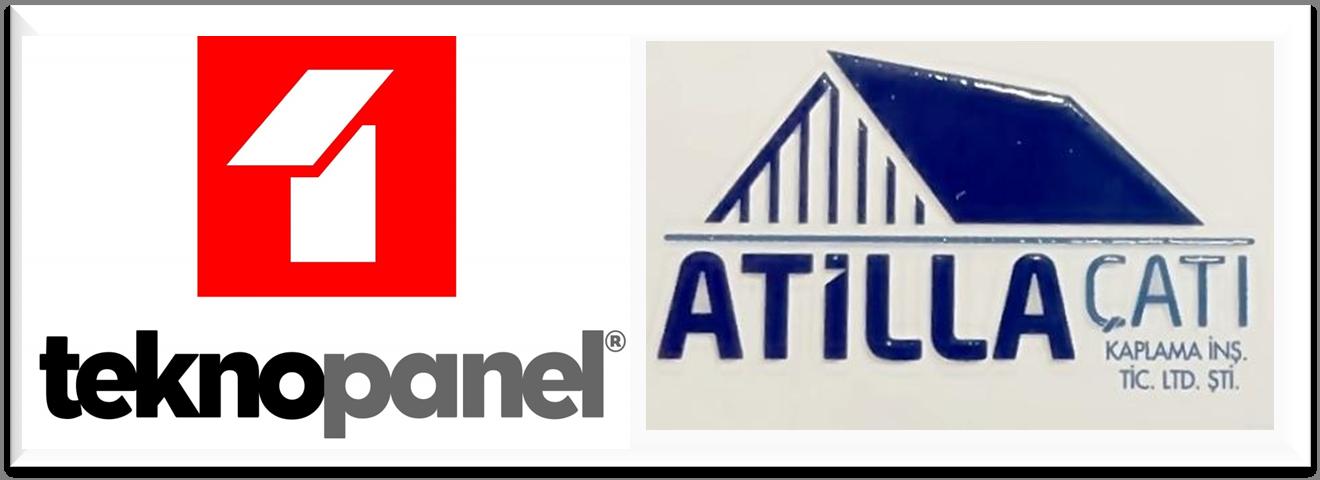 Teknopanel'in yeni Adana Bayisi:  Atilla Çatı Kaplama Tic. Ltd. Şti.