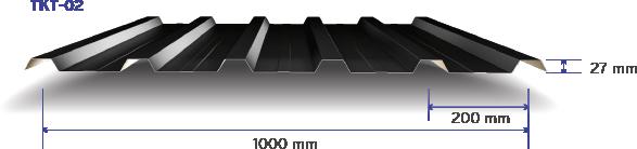 6 Hadveli Çatı/Cephe Trapezi-Mersin