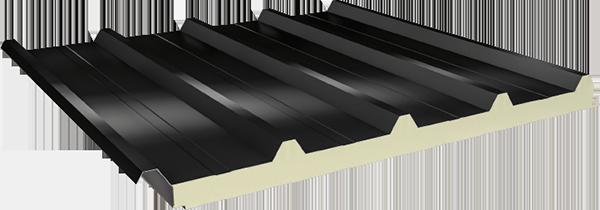 5 Hadveli Çatı Paneli